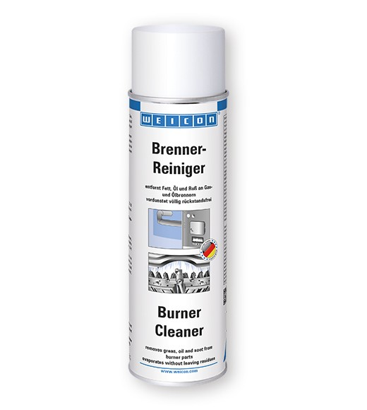 Burner Cleaner