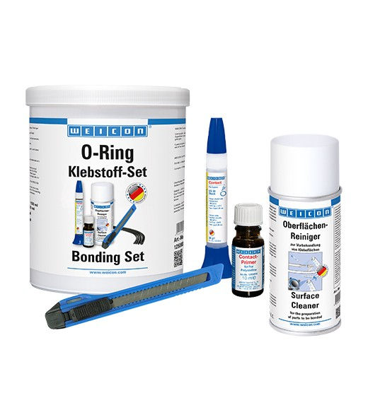 O-Ring Bonding Set