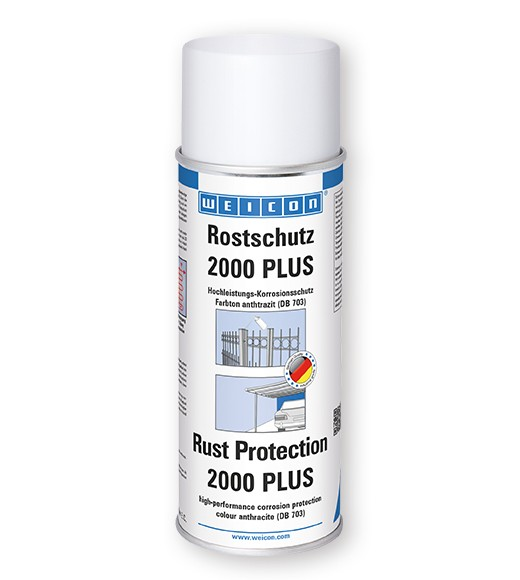 Rust Protection 2000 PLUS